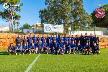 Team » Servette FC (January/2020)