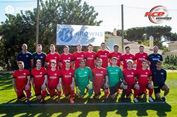 Team » FC Pfäffikon (March/2019)