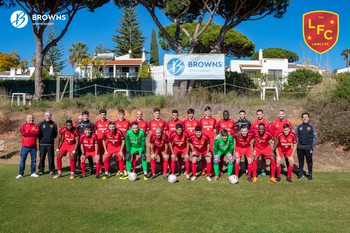 Team » Lancy FC (February/2019)