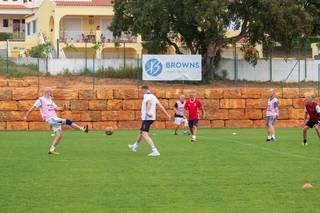 5th Algarve Walking Football Cup 2019