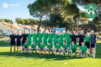 Team » Hibernian FC Academy (February/2020)