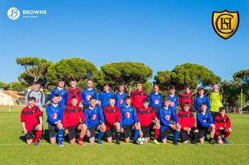 Equipa » Clydebank School - Football (June/2019)