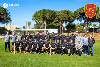 Team » Lancy FC (February/2020)